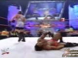 Goldust Costs Booker T a Match with RVD - Raw - 4/29/02
