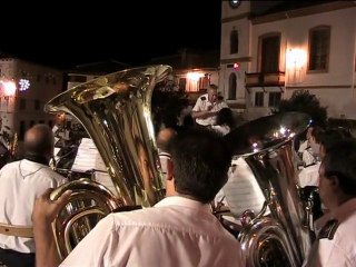 La Filarmónica de Santa Cruz de la Zarza (II)