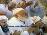 Dua tahajjud tres emotion macha allah par sheikh sudaiss 21 ramadan 1432/2011
