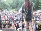 "Top Dawg Entertainment Presents Kendrick Lamar Live @ ""Appelsap Fresh Music"" Festival, Oosterpark, Amsterdam, Holland, 07-31-2011"
