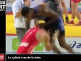Les gags font du sport (22/08/2011)