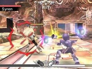 Trailer E3 2011 de Kid Icarus : Uprising