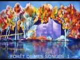 MARTINE SALENDRE - ARTISTE PASTELLISTE ( Philippe Nouvier : Musique et montage vidéo )