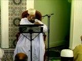 تلاوة لآيات من سورة الزمر للشيخ عمر تشلبي