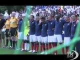 Senzatetto in campo a Parigi per nona Coppa del mondo di calcio. 500 atleti da tutto il mondo per un evento di sport e solidarietà