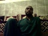Mohamed Bajrafil - La prière légale 2/2