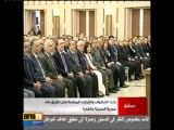 Syrie : Bachar al-Assad sommé de partir