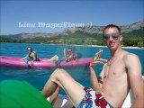 Nos Vacances a St Raph , St Trop , Frejus été  2011 :)