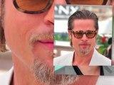 Hollywood's Männer und ihre Haare