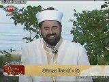 Harun Aldaşoğlu Sûreya isra Remezanê 2011 TRT 6