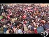 Libia, i 6 mesi di rivolte che hanno abbattuto il regime - Scheda. Video storia della ribellione contro Muhammar Gheddafi