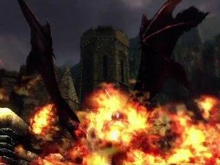 Bartholemew Trailer de Dark Souls