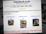 Game Stock - Cheap Xbox360, PS3, DSi and Wii games & consoles
