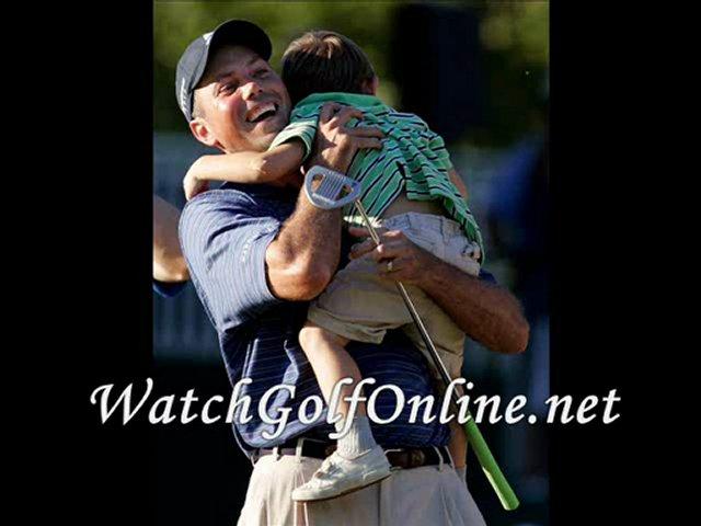 watch The Barclays Tournament 2011 golf online