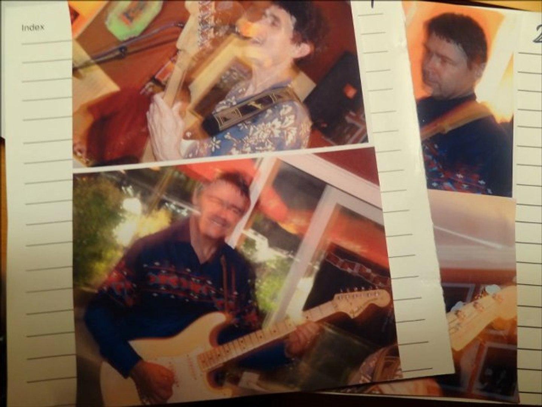 SUNNY - Bobby Hebb - ( Mario Vilas Quartet  07/23/2004 )