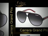 Modèles de lunettes de soleil Carrera Grand Prix - Montures solaires Carrera Grand Prix
