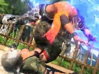 Announcement Trailer de Virtua Fighter 5 Final Showdown