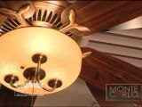 Monte Carlo Extreme Green Energy Star Ceiling Fan Video