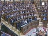 """Espagne : Zapatero appelle à """"la règle d'or"""" sur..."""