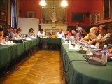 Ouverture du conseil municipal de La Ferté-sous-Jouarre