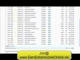 Make Easy Money Online How to Make Money online PAYPAL PROOF Free to Join