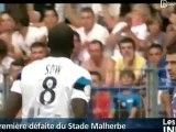 Caen tombe contre Lille: Les réactions (Foot L1)