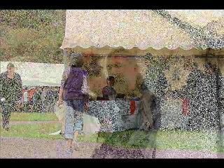 Les rencontres de l'Imaginaire 2011