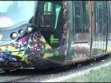 Tramway de Montpellier  Ligne 3 : premiers essais