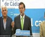 """Rajoy: """"Con tanto paquete de medidas sólo se generan dudas"""""""