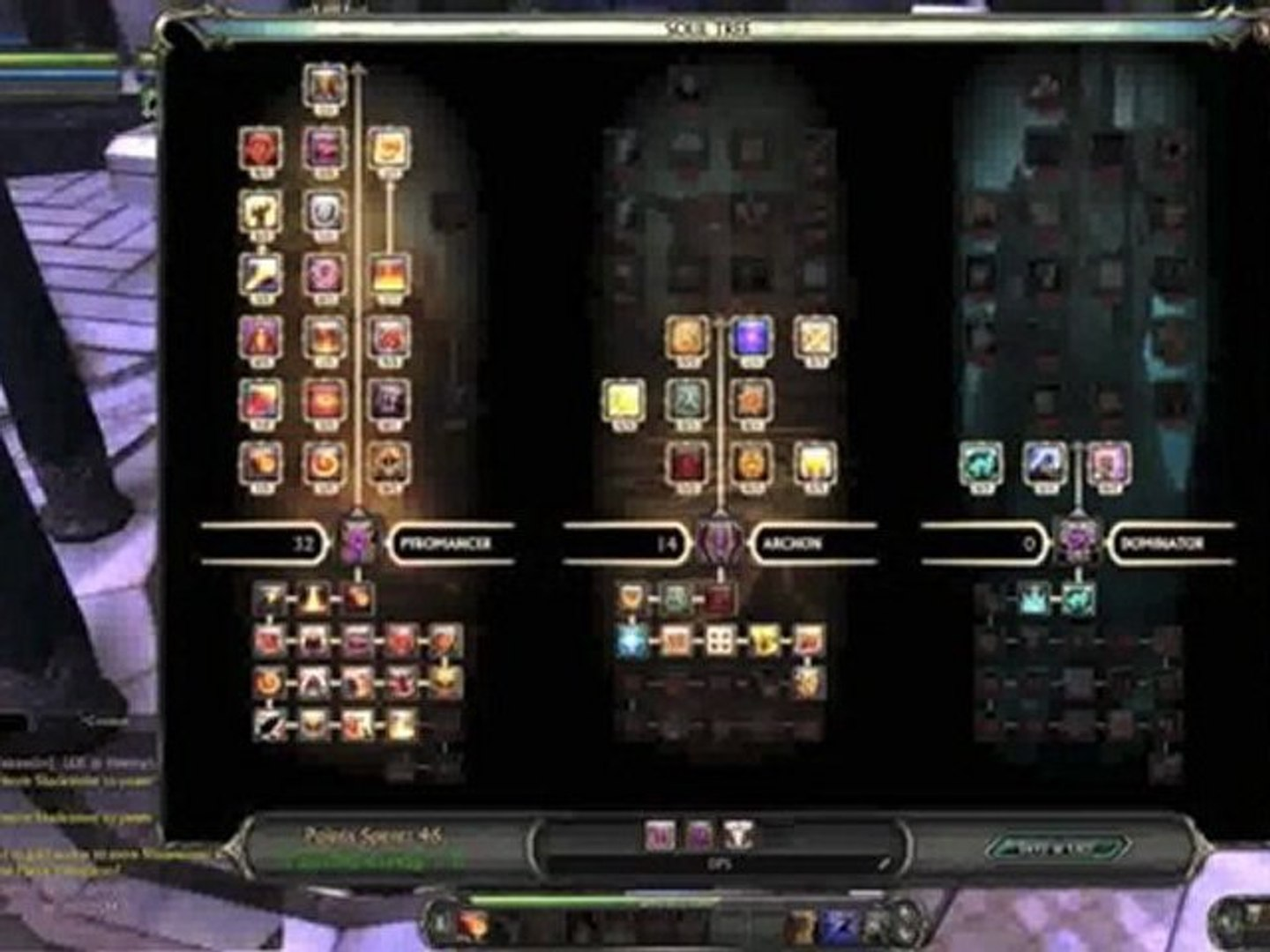 Rift Leveling Guide: HOT Mage-Pyromancer Build- How to Play Rift