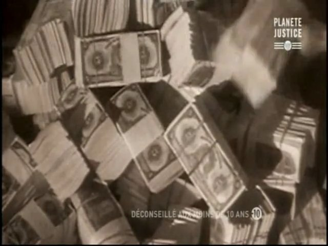 Tommy Lucchese dit tommy les 3 doigts - Histoire de gangsters