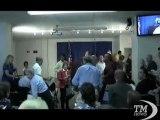 NY, sisma interrompe conferenza del procuratore caso Dsk-VideoDoc. Panico in sala stampa dopo decisione corte