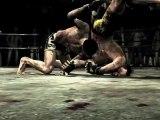 Supremacy MMA - Killer Moves
