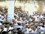 dua tahajjud macha allah par sheikh sudaiss 24 ramadan 1432/2011