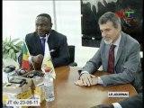 ENI-Congo promeut la culture du palmier à huile pour la production de biocarburants