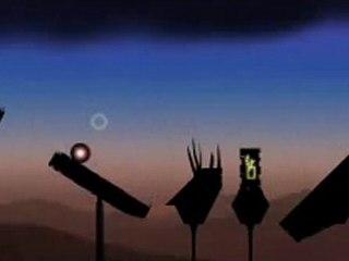 Trailer WiiWare de NightSky