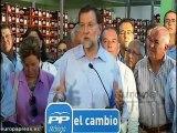 """Rajoy:""""La reforma es importante para crecer"""""""