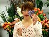 Réalisez un Bracelet en fleurs avec les ateliers d'Aquarelle
