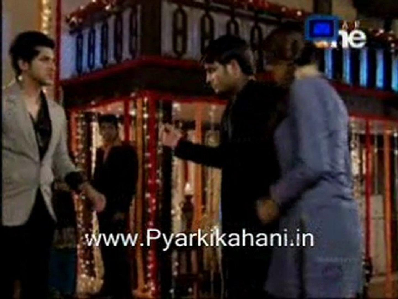 Pyaar Ki Yeh Ek Kahaani 24th August 2011 Part 4 - Pyaar Ki Yeh Ek Kahaani 24th August 2011 Part 1