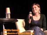 Mieux vivre ensemble à l'école : témoignage d'Aurélia Goosen, coordinatrice d'équipe à Unis-Cité