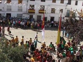 Pregón de Fiestas 2011 de Santa Cruz de la Zarza (I)