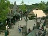 Reportage de TV Wallonie sur votre parc d'attractions favori !