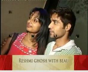Nach Baliye 4 Shaleen Bhanot  & Daljeet Kaur
