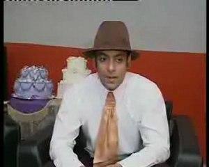 Salman Khan's 43rd Birthday interview