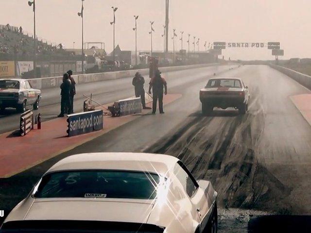 66 Dodge Coronet Vs Reckless 68 Dodge Dart