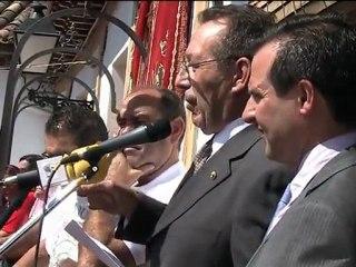 Pregón de Fiestas 2011 (II)