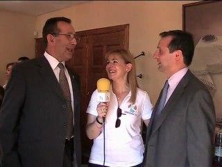 Pregón de Fiestas 2011 (III)