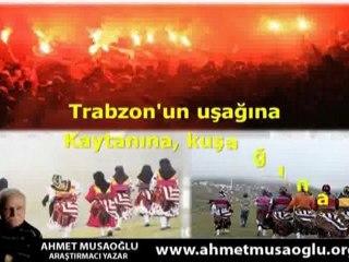 Selam Trabzonuma!