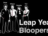Leap Year  Season 1 Bloopers and Outtakes