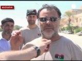 Euronews a Zuwarah: è battaglia nella Libia occidentale